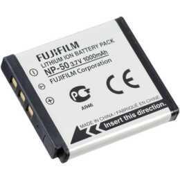 FUJIFILM NP 50 Kamerabatterie