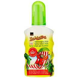 JAMADU (SPF 50+, 175 ml, Spray)