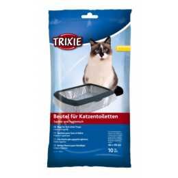 Trousse de toilette pour chat TRIXIE L