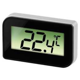 XAVAX Kühl-/Gefrierschrankthermometer (-30 - +70 °C)