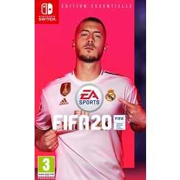 FIFA 20 Legacy Edition (IT, DE, FR)