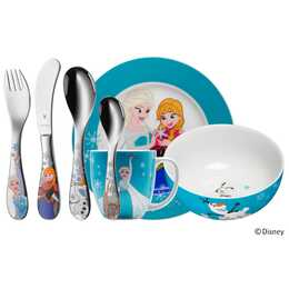 WMF Kinderbesteckset Disney Frozen
