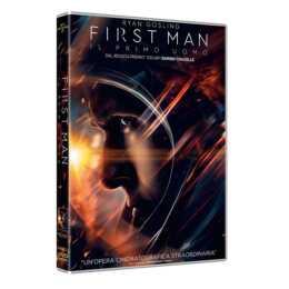 First Man: Il Primo Uomo (IT)