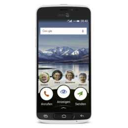 DORO 8040 16 GB White