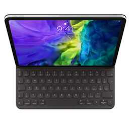"APPLE Smart Keyboard Folio iPad Pro Type Cover / Tablet Tastatur (11"", Schwarz)"