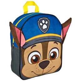 PAW PATROL Kindergartenrucksack Chase (Mehrfarbig)