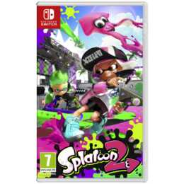 Splatoon 2 (DE)