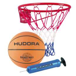 HUDORA Basketballkorb Slam it (45.7 mm)