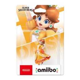 NINTENDO amiibo Super Smash Bros. Daisy Figuren