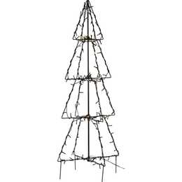 STAR TRADING Foldy 90 cm Weihnachtsbeleuchtung