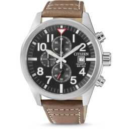 CITIZEN Analoguhr AN3620-01H (43 mm)