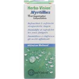 HERBA-VISION Augentropfen (15 ml)