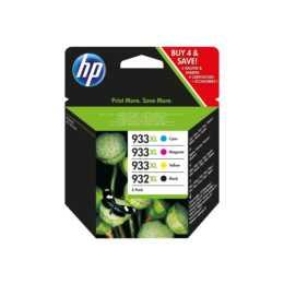 HP 932XL/933XL