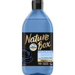 NATURE BOX Gel Doccia Cocco 385 ml