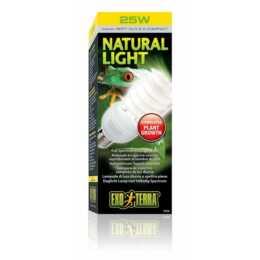 EXOTERRA Natural Light (Ampoule électrique)