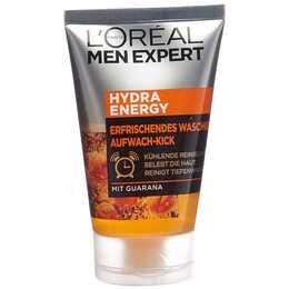 L'ORÉAL Men Expert Hydra Energy Gel detergente (100 ml)