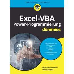Excel-VBA Power-Programmierung