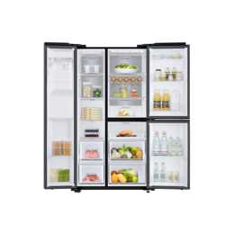 SAMSUNG Foodcenter RS68N8671B1/WS