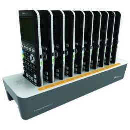 TEXAS INSTRUMENTS TI-84+ CE-T