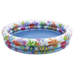 INTEX Baby- & Kinder-Planschbecken Fishbowl
