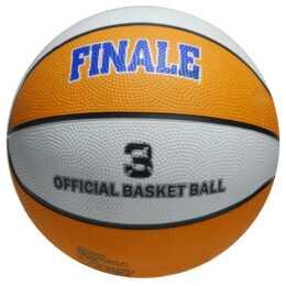 JOHN Finale Basketball (Gr. 3)