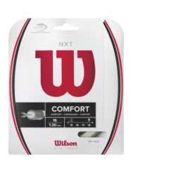 WILSON Cordages NXT