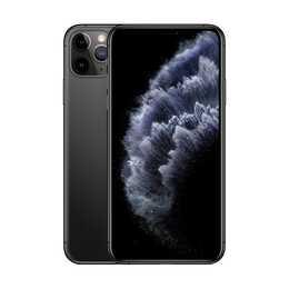 "APPLE iPhone 11 Pro Max (6.5"", 256 GB, 12 MP, Space Grau)"