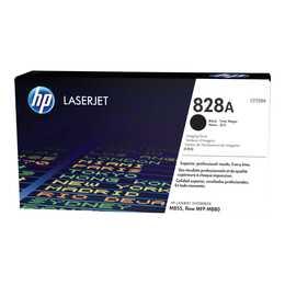 HP 828A (Einzeltoner, Schwarz)