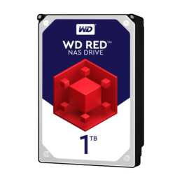 WD Red 1TB Serial ATA III