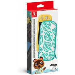 NINTENDO Switch Lite Animal Crossing: New Horizons Edition Tasche
