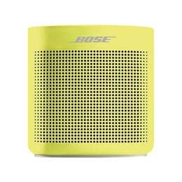 BOSE SoundLink Color II (Bluetooth, Gelb)
