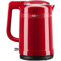"KITCHENAID ""Queen of Hearts""-Limited Edition (1.5 l, Rot)"