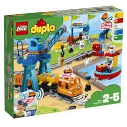 Treno merci LEGO DUPLO (10875)