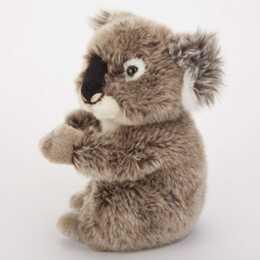 UNIRING Koala (21 cm, Grigio)