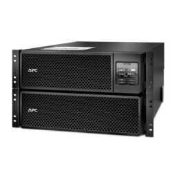 APC SRT8KRMXLI Gruppo statico di continuità UPS (8000 VA, 8000 W, Online)