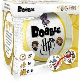 ASMODEE Dobble Harry Potter Geschicklichkeitsspiel