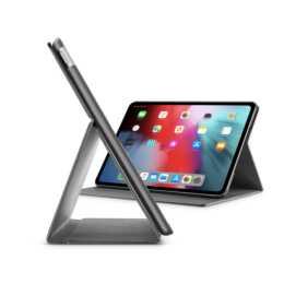 "CELLULAR LINE Folio iPad Pro 2018 Schutzhüllen (12.9"", Schwarz)"