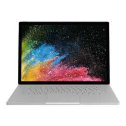 "MICROSOFT Surface Book 2 (13.5"", Intel Core i5, 8 GB RAM, 256 GB SSD)"