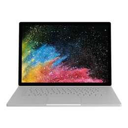 "MICROSOFT Surface Book 2 13.5"", i7-8650U, 8 GB RAM, 256 GB SSD"