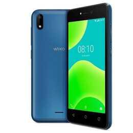 "WIKO Y50 (5"", 16 GB, 5 MP, Bleu)"