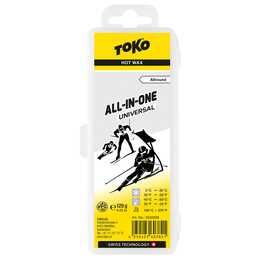 TOKO All In One Wachs
