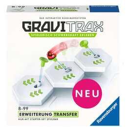 RAVENSBURGER GraviTrax Erweiterung Transfer Parcours fixes pour billes