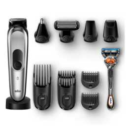 BRAUN MultiGroomer Kit MGK7020