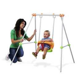 SMOBY Schaukelgestell Baby Swing