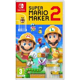 Super Mario Maker 2 (IT)