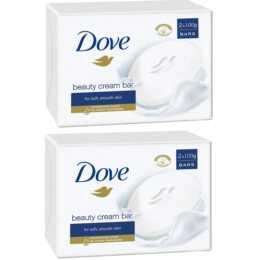 DOVE Beauty Cream Seife (400 l, Kompakt)