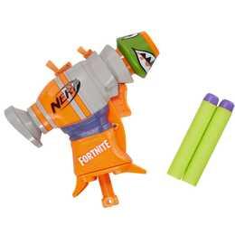 HASBRO Armi giocattolo Nerf MicroShots Fortnite