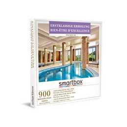 SMARTBOX Erstklassige Erholung