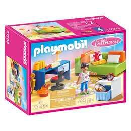 PLAYMOBIL Dollhouse (70209)