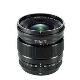 Obiettivo FUJIFILM 16 mm f/1,4 XF